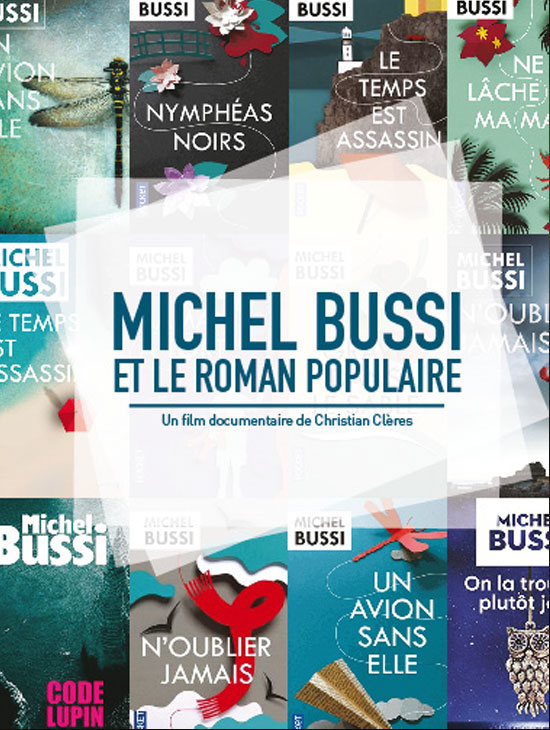 pochette Michel Bussi